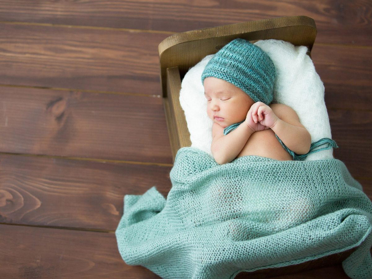 Babyfotos & Familienportraits